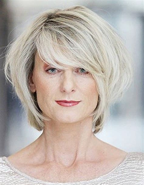 best haircolor for 52 yo white feamle 77 best images about lovely gray hair on pinterest