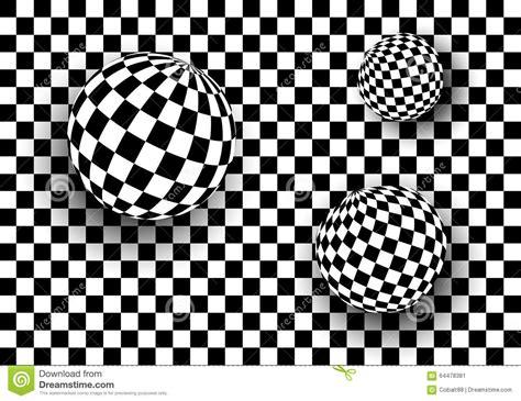 imagenes en blanco y negro en 3d fondo 3d blanco y negro ilustraci 243 n del vector imagen