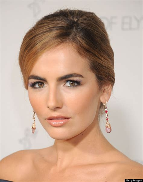 camilla belle convinces us to try this sneaky lash trick camilla belle convinces us to try this sneaky lash trick