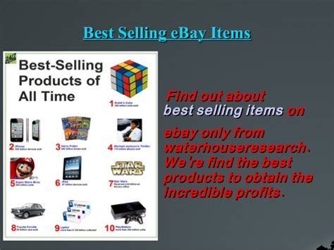Most Things Sold On Ebay by Most Profitable Items To Sell On Ebay And Our Top 5