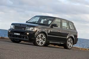 2009 range rover sport stormer picture 291316 car