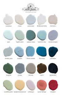 how to paint colors colors miss mustard seeds milk paint
