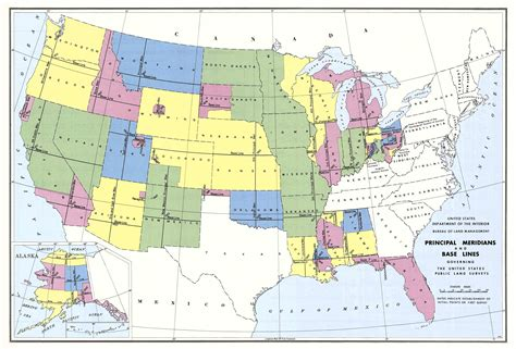 maps of the us united states digital map library about
