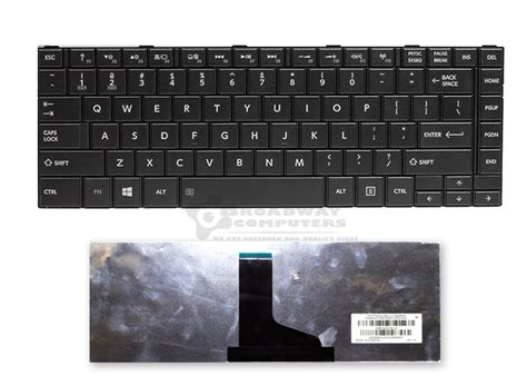 Keyboard Laptop Toshiba Satellite C840 keyboard for toshiba satellite c830 c830d c840 c840d c845