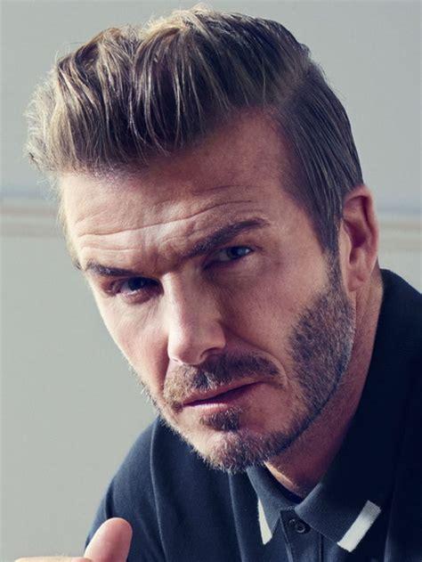 David Beckham Hairstyles by David Beckham Hairstyles H M