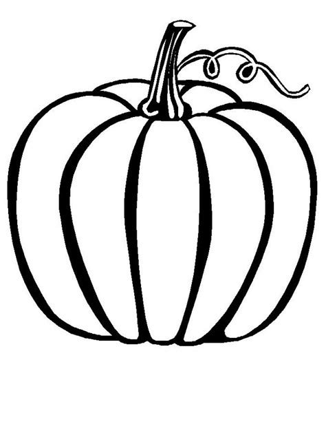 large pumpkin coloring pages autumn coloring pages