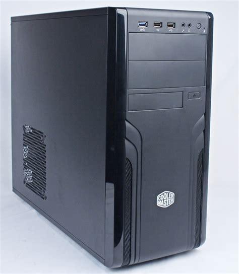 cabinet cooler master force 500 cooler master cm force 500 the first of its kind