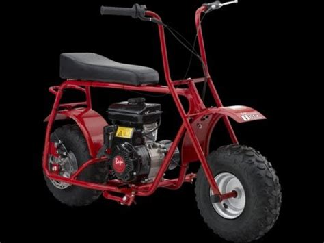 used doodlebug mini bike baja blitz doodle bug mini bike reveiw