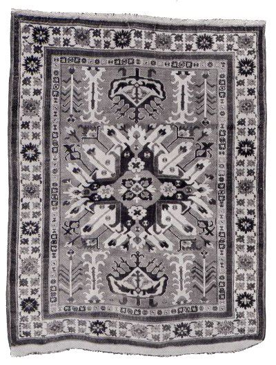 richardson rugs early rug collectors of new