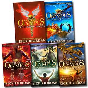 sales on heroes book 2 books review the heroes of olympus rick riordan by bethan