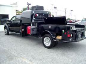cooper motor company ram 4500 roadmaster loaded sleeper