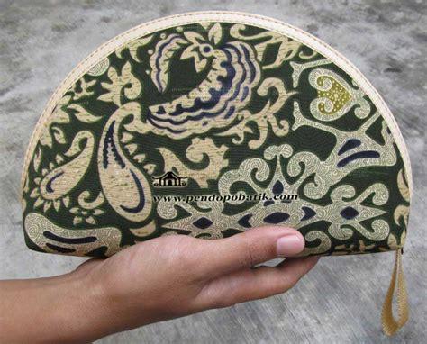 Souvenir Dompet Koin Batik Murah souvenir nikah dompet koin batik ukuran jumbo pendopo batik