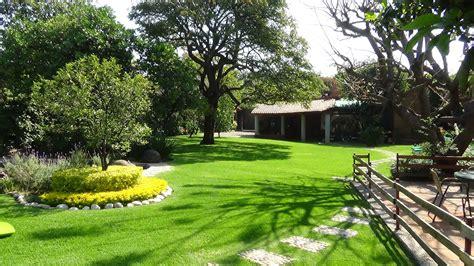 imagenes de jardines lindos hermosa casa estilo mexicano youtube