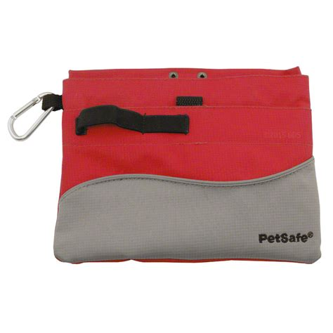 treat pouch petsafe treat pouch sport 15 99 save 4 00