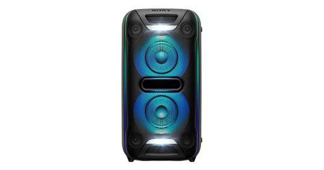 xb extra bass high power audio system gtk xb sony uk