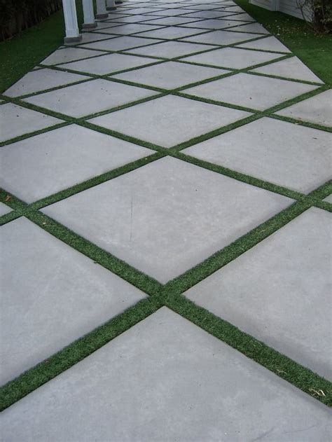 Concrete Or Paver Patio 25 Best Ideas About Concrete Pavers On Outdoor Pavers Large Concrete Pavers And