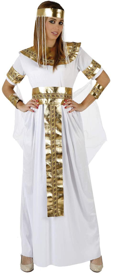 imagenes ropa egipcia foto disfraz de reina egipcia para mujer foto 109556