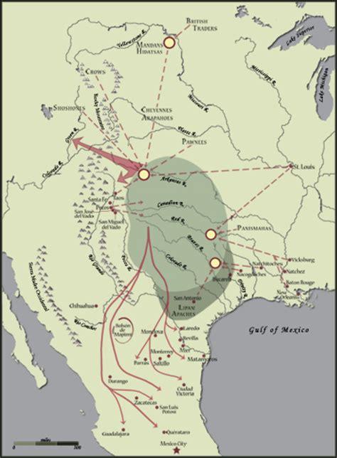 map of comanche texas comanche portal websites