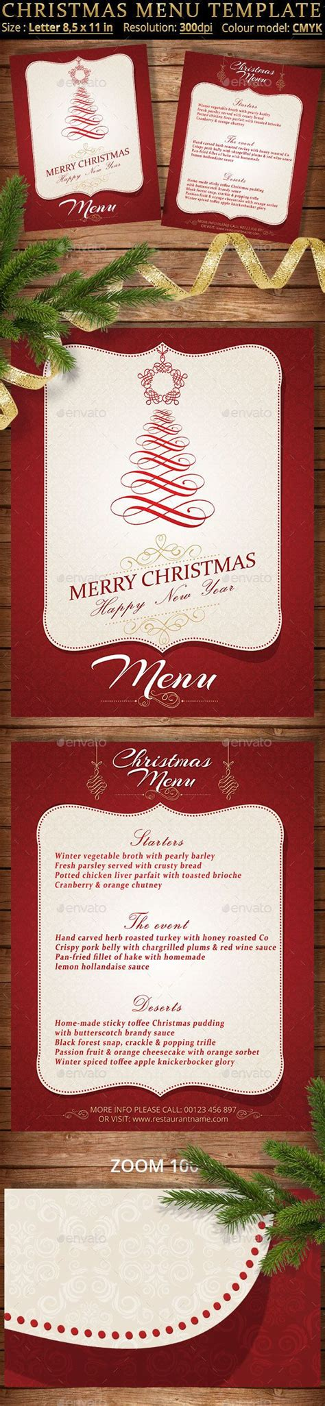 1000 Images About Food Drink Flyer Template On Craft Menu Template