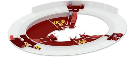 royal albert stalls seating plan venue plan royal albert royal albert