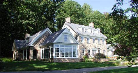 farm house renovation home additions hunterdon county nj