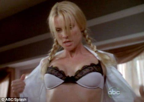 desperate housewives star nicollette sheridan, 45, proves