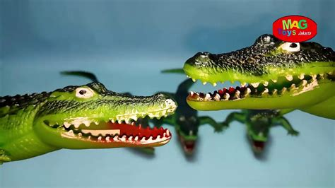 Mainan Dari Karet By Ghani mainan buaya dari karet mainan buaya dari karet toys