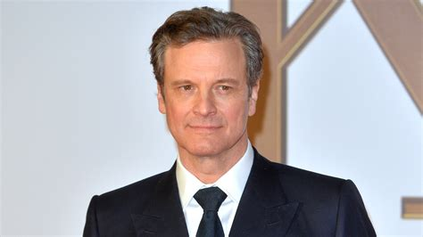 colin firth turns      swoon worthy scenes todaycom