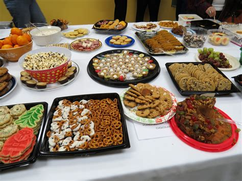 new year dinner what to bring youth services pot luck dinner aws foundation