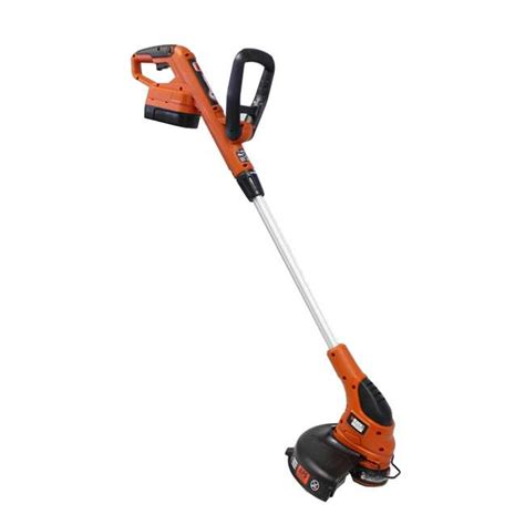 Cutterpede Edge Trimmer 10 by Black Decker Nst2118r 18v Cordless 12 Quot Electric Grass