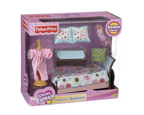 Fisher Price Loving Family Parent Fisher Price Loving Family Parent S Room Toys