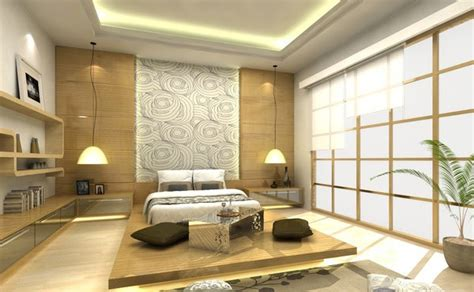 asian style bed embrace culture with these 15 lovely japanese bedroom designs home design lover