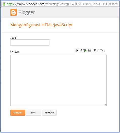 membuat gambar berjalan pada html cara sederhana membuat teks berjalan pada blog menoreh tinta