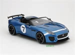Future Jaguar Topspeed Models New Jaguar F Type Concept Car