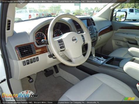 2010 Nissan Armada Interior by 2010 Nissan Armada Interior Wallpapers Driverlayer