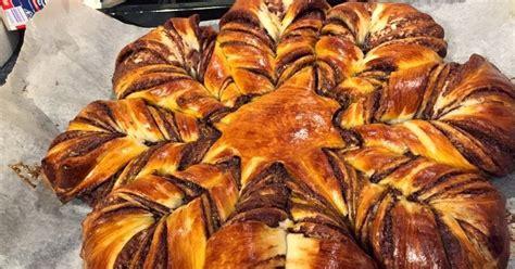 fior di pan brioche alla nutella zuppa e pan bagnato fiore di pan brioches alla nutella