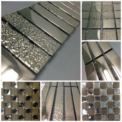 fliese metallic trends 2016 metallic tiles waxman ceramics
