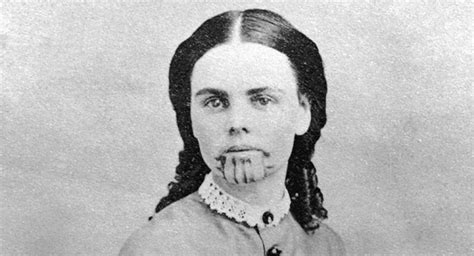 tattoo history podcast olive oatman stuff you missed in history class