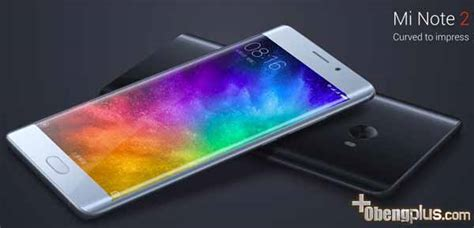 Baterai Xiaomi Mi Note 2 Bm48 xiaomi mi note 2 snapdragon 821 6gb ram baterai 4000mah