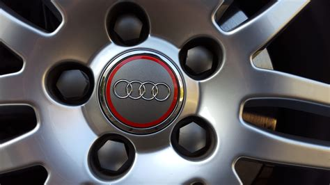 Audi Aufkleber Felgendeckel www timos plottshop de audi nabendeckel aufkleber set