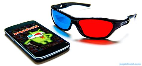 3d app for android trick your brain with those anaglyph blue 3d apps for