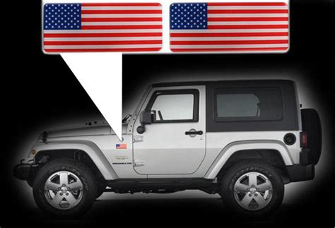Custom Jeep Decals Jeep Wrangler Decals And Stickers