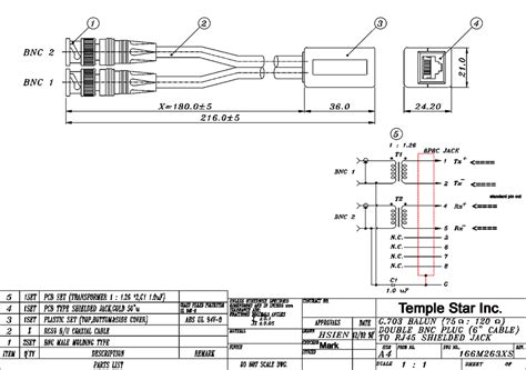 bt to rj45 wiring diagram wiring diagram with