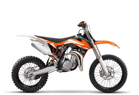 Ktm Parts Aomc Mx 2016 Ktm 85 Big Wheel Kit