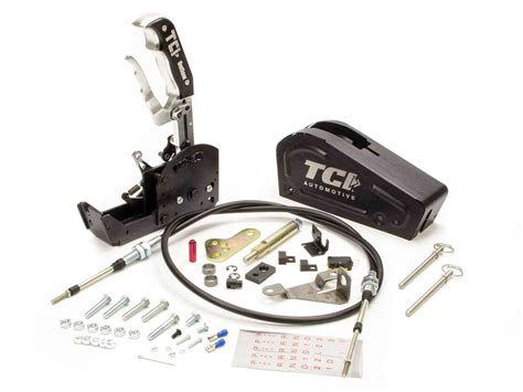 automatic floor shifter kit images