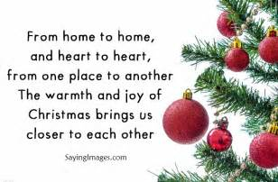 cute amp short christmas quotes sayingimages com