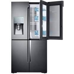 28 cu ft samsung door refrigerator samsung 28 cu ft 4 door flex door refrigerator in