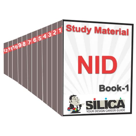 reference books for nid entrance syllabus and reference books for nid entrance