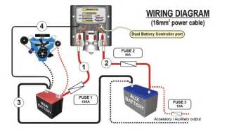 national dual battery wiring diagram get free image about wiring diagram