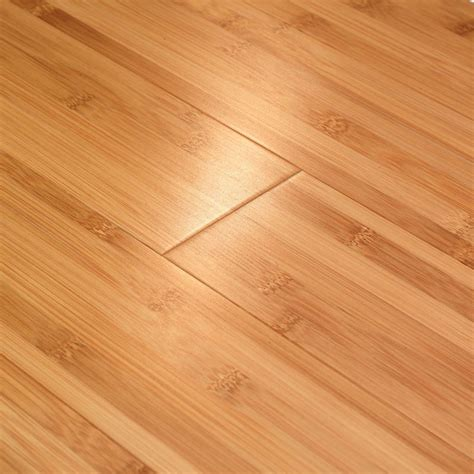solid bamboo flooring horizontal carbonized premium